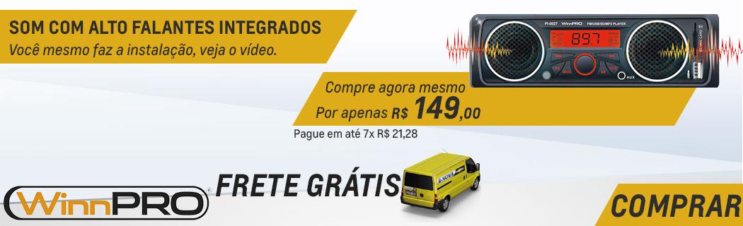Radio pi0027