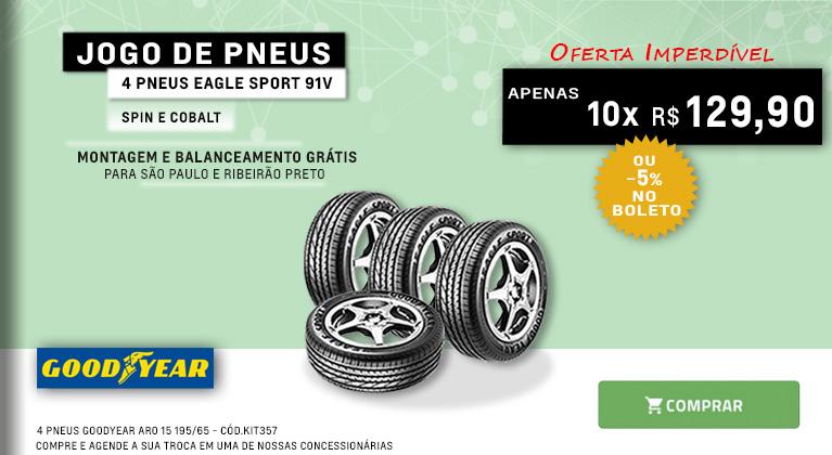 Pneus Mobile