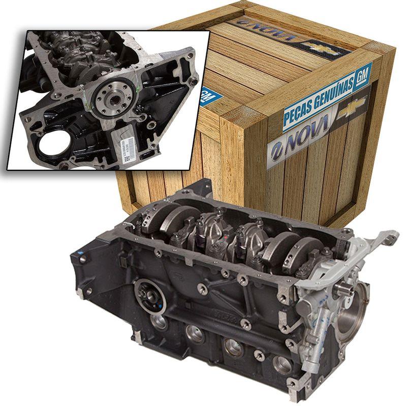 Motor Parcial 1.4 SPE 4 FleX 8V Onix Prisma Novo - lojachevroletnova 6b2c3adeb0