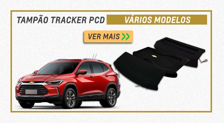 Tampão Tracker
